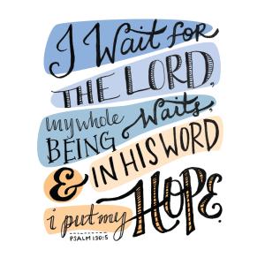 psalm 130 jshih